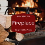 Advanced Fireplace Technicians Pass Christian